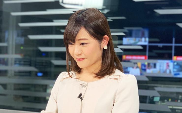 万里子 福居 RKK NEWS